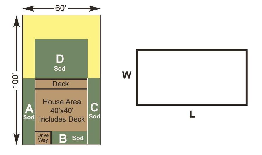 Square Measure Combined